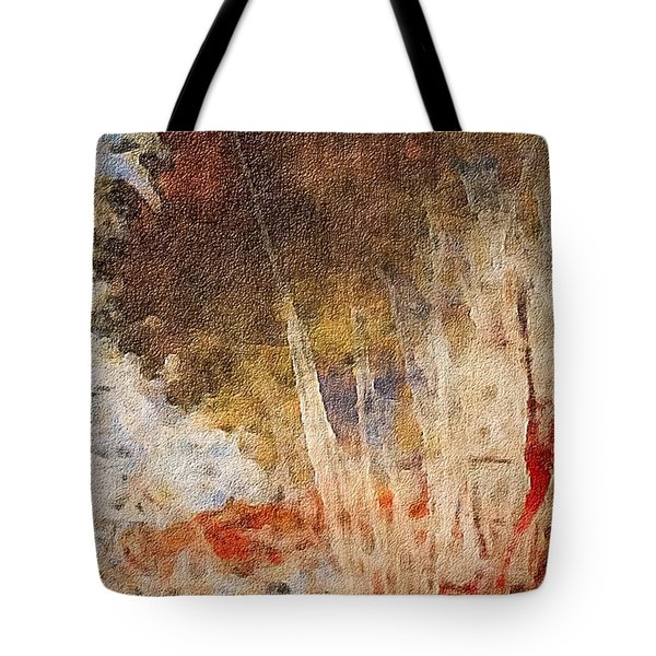 Fun By The Lake Tote Bag