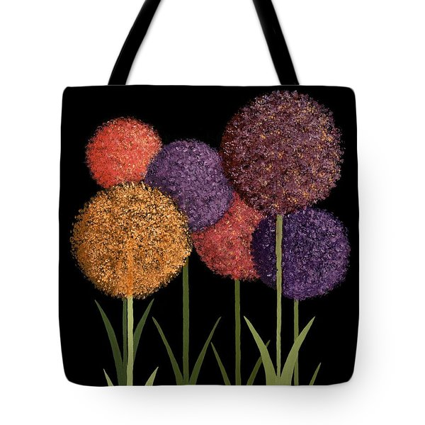 Fun Colours Tote Bag