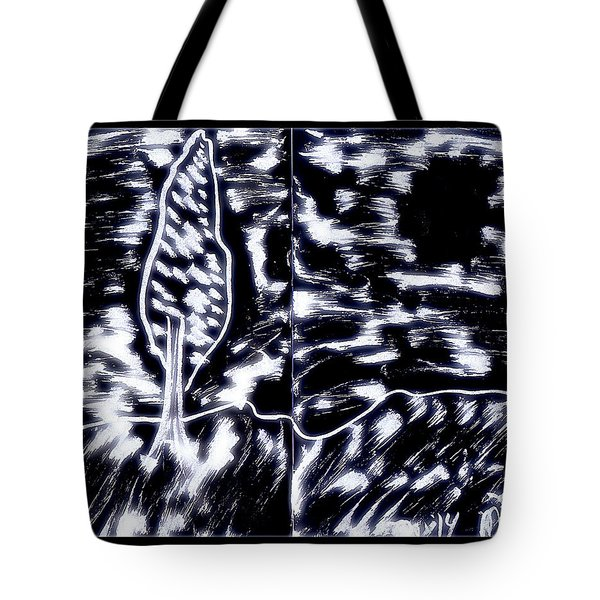 Fun In Trees 10 Tote Bag