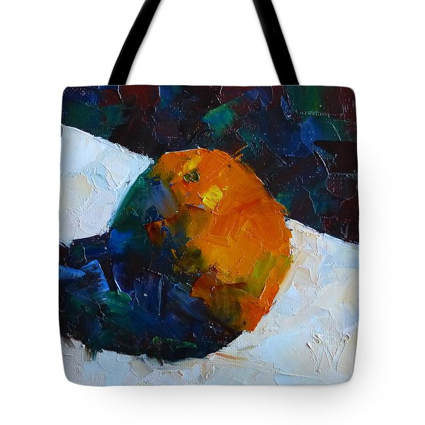 Fun With Citrus Tote Bag