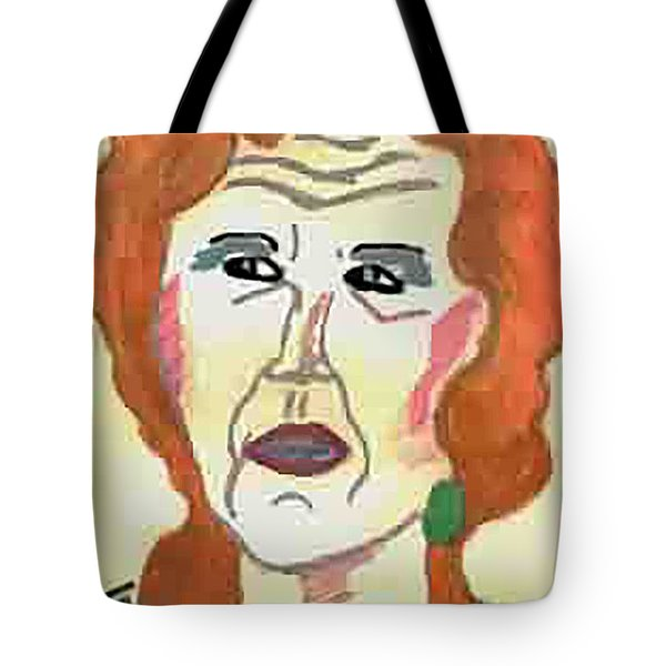 Functional Dysfuntion Tote Bag