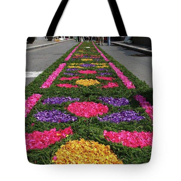 Furnas - Azores Islands Tote Bag by Gaspar Avila