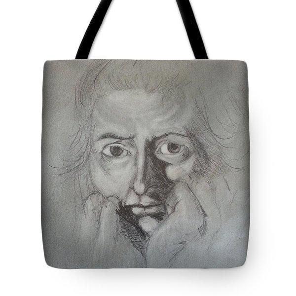 Fuseli Tote Bag