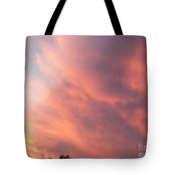 Futile Faces Tote Bag
