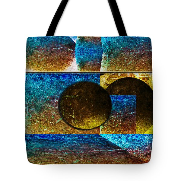 Future Imperfect Tote Bag