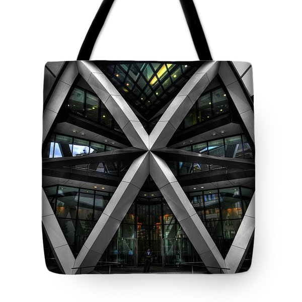 Future Proof Tote Bag