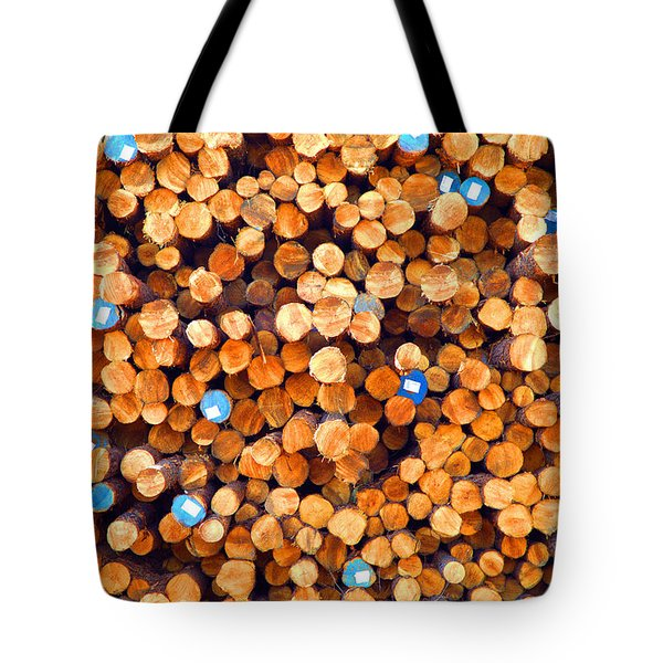 Future Two By Fours Tote Bag