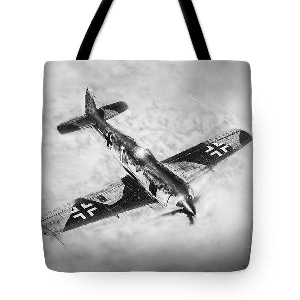 Fw-109a Tote Bag