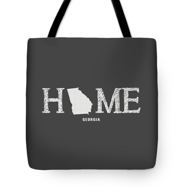 Ga Home Tote Bag