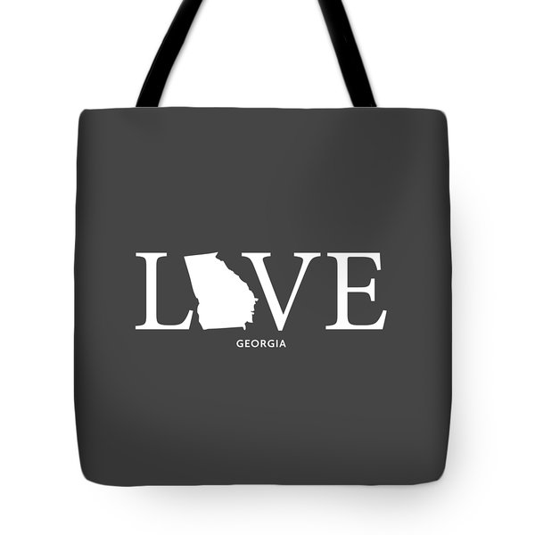 Ga Love Tote Bag