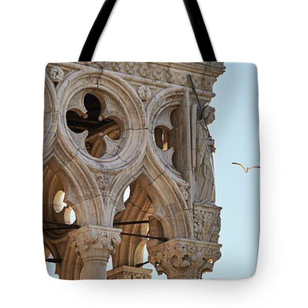 Gabbiani Ducale 4379 Tote Bag