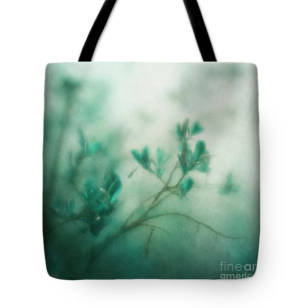 In The Deep Forest 3 Tote Bag