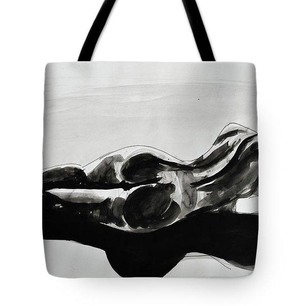 Gaia Consciousness Tote Bag