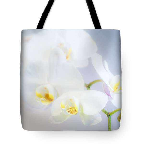 Gail's Orchids Tote Bag