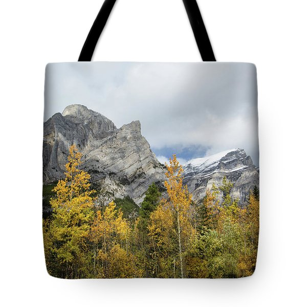 Galatea In Fall Tote Bag