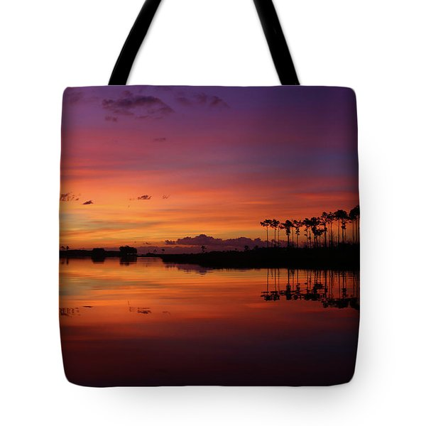 Gale Creek Tote Bag