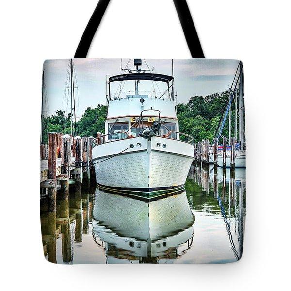 Galesville Tote Bag