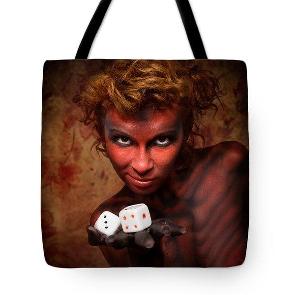 Game #2912 Tote Bag
