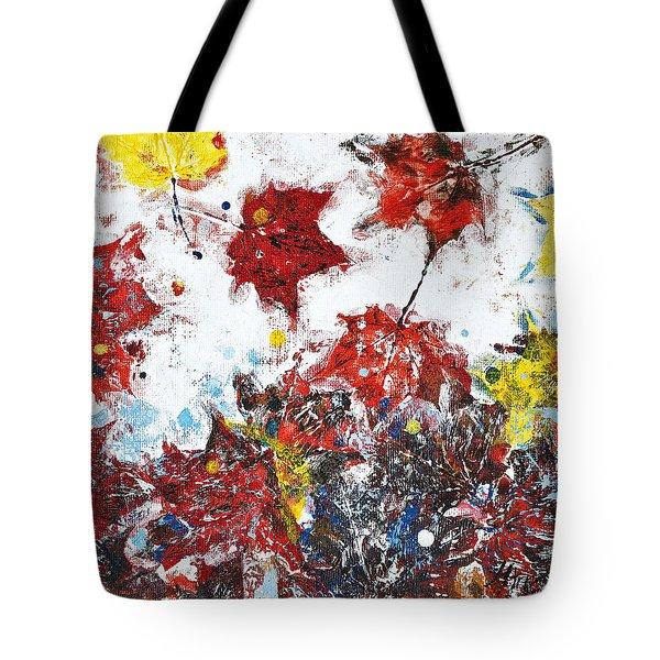 Game Wind Tote Bag