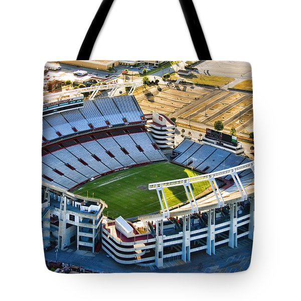 Gamecock Corral Tote Bag