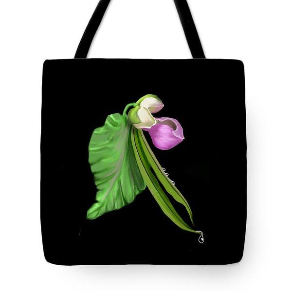 Garden Bean Tote Bag