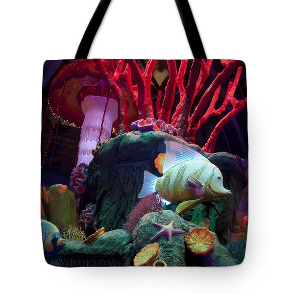 Garden Decoration Tote Bag by Ivete Basso Photography