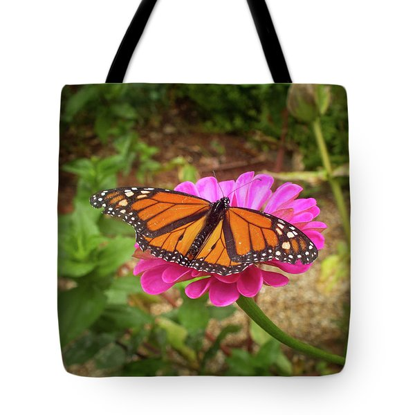 Garden Jewel  Tote Bag