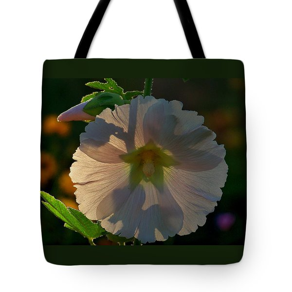 Garden Magic Tote Bag