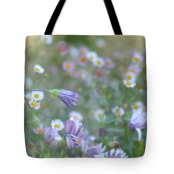Garden Of Dreams Tote Bag