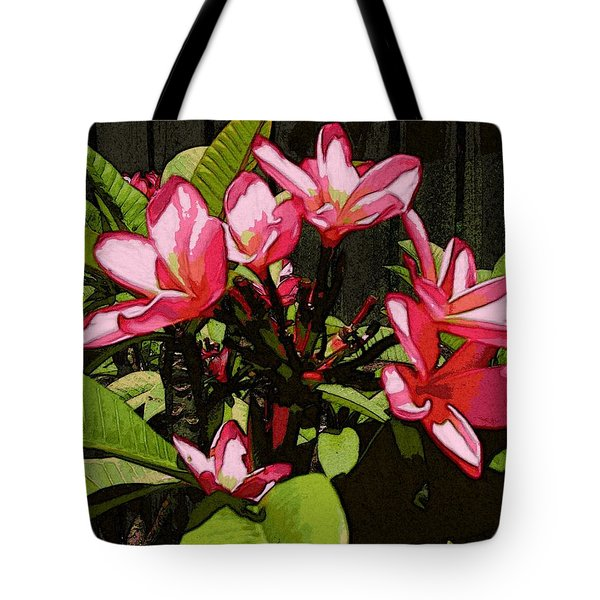 Gardren Joy Tote Bag