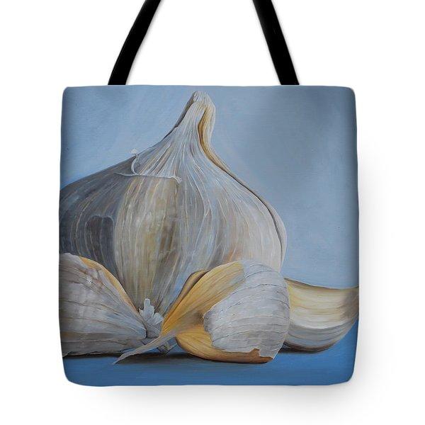 Garlic IIi Tote Bag