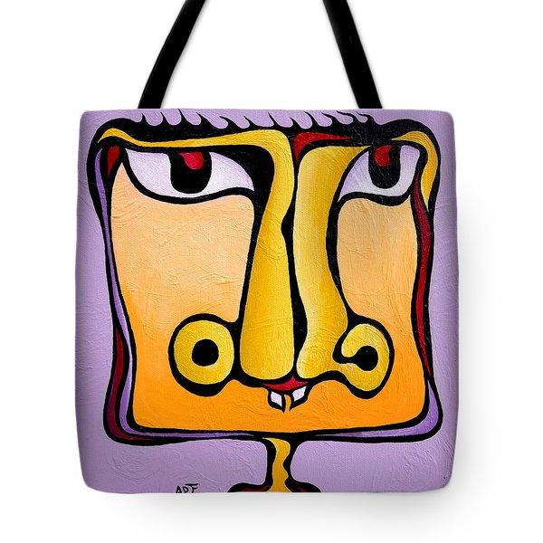 Gaston Gusher Tote Bag