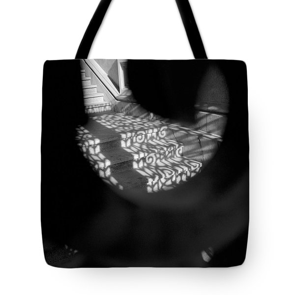 Gate Tote Bag by Colleen Williams