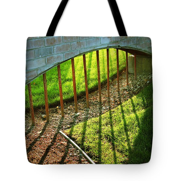 Gate-redemption Tote Bag