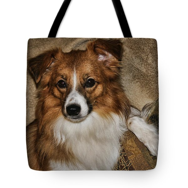 Gater Attention Tote Bag
