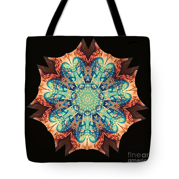 Gathering Of The Celtic Wolf Clann Tote Bag