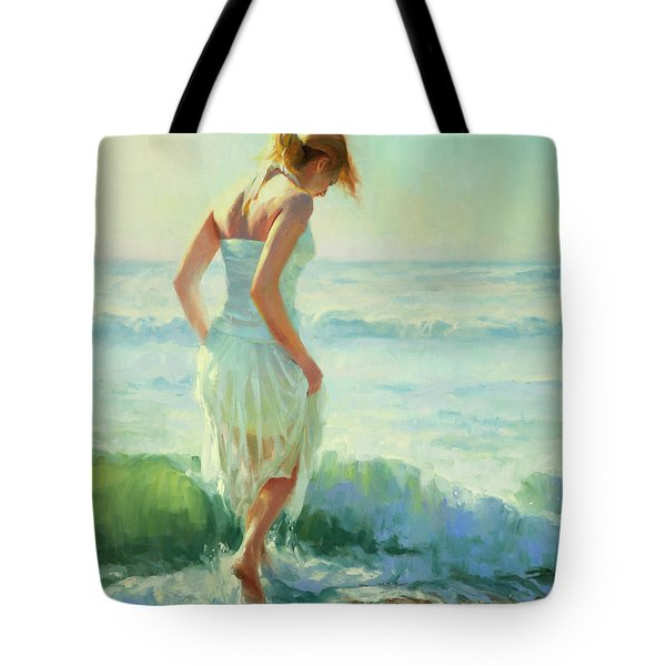 Gathering Thoughts Tote Bag