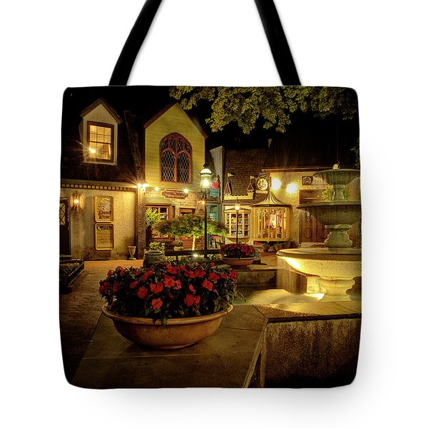 Gatlinburg 2 Tote Bag
