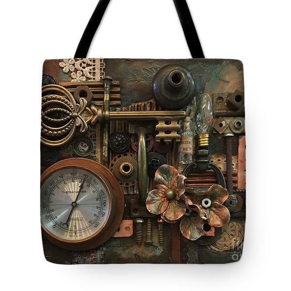 Gauge This Tote Bag