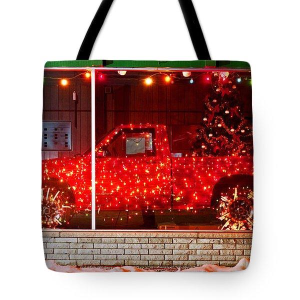 Gaylord Pontiac Tote Bag
