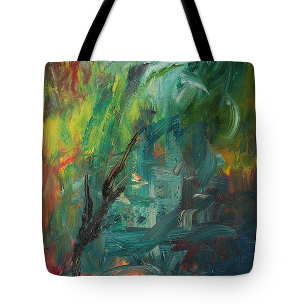 Gaza Summer 2014 Tote Bag