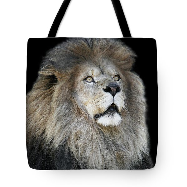 Gazing V2 Tote Bag