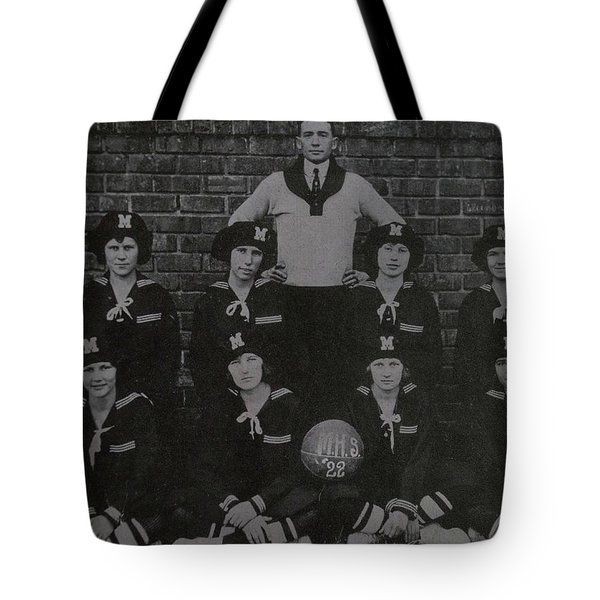 Gbb 22 Tote Bag