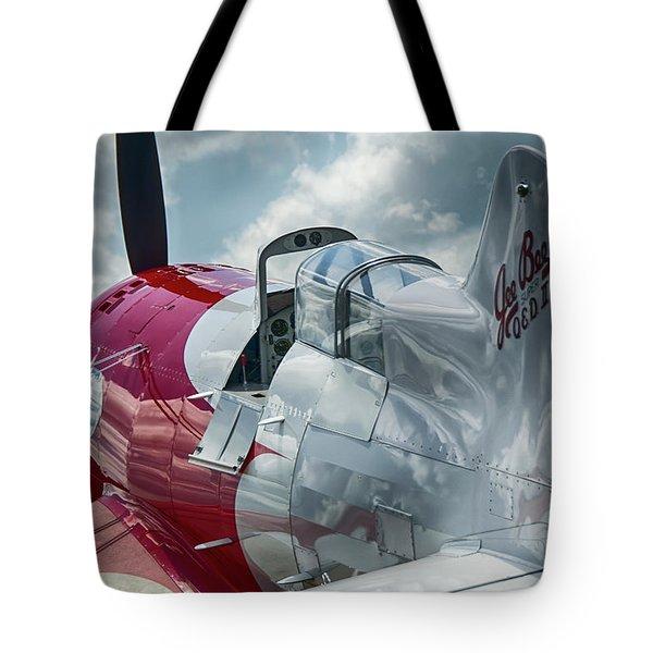 Gee Bee Tote Bag