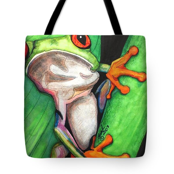 Gem In The Forest Tote Bag