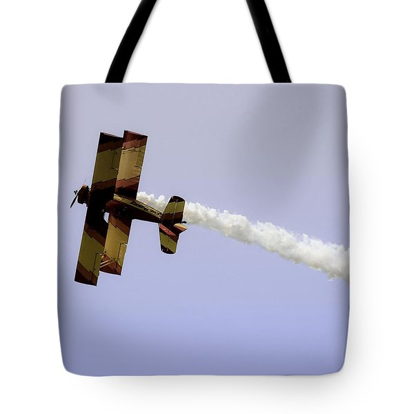 Gene Cousey Tote Bag