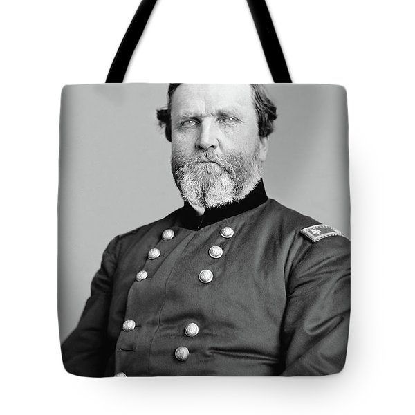 General George Thomas Tote Bag