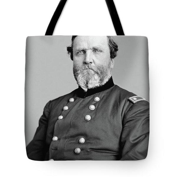 General George Thomas Tote Bag