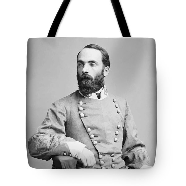 General Joseph Wheeler Tote Bag by War Is Hell Store