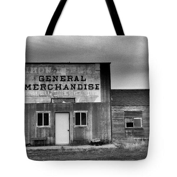 General Merchandise Tote Bag